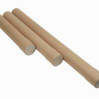 Tubus papírový hnědý délka 700 mm