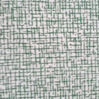 Balící papír zelená mřížka archy 70x100 cm