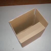 Klopová krabice pětivrstvá 400x300x200 mm