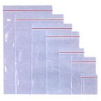 Zipové sáčky zip-bag (100ks) 6x8 cm