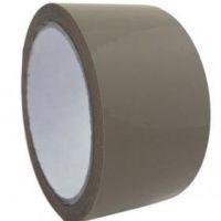 Lepící páska havana s akrylátovým lepidlem 48/66